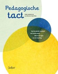 Pedagogische Tact Stevens, Luc