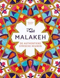 Malakeh - De authentieke Syrische keuken JAZMATI, Malakeh