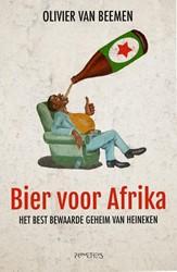 Bier voor Afrika Beemen, Olivier van