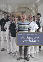 Parkinsonrevalidatie. Een interdisciplin -een interdisciplinair plan Letter, Miet De