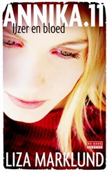 IJzer en bloed -Annika 11. Marklund, Liza