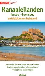 Merian Live Kanaaleilanden -Kanaaleilanden - Jersy - Guers ny ontdekken en beleven!
