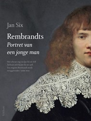 Rembrandts Portret van een jonge man Six, Jan