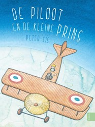 DE PILOOT EN DE KLEINE PRINS SIS, PETER