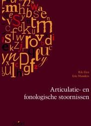Articulatie en fonologische stoornissen Elen, Rik