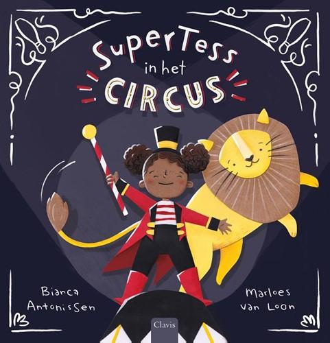 SuperTess in het circus Antonissen, Bianca