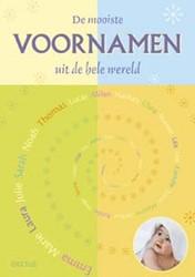 De mooiste voornamen uit de hele wereld Tyberg, S.