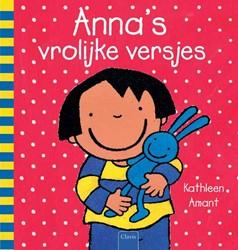 Anna's vrolijke versjes Amant, Kathleen