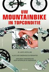 Uw mountainbike in topconditie Rogner, Thomas