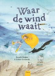 Waar de wind waait Heijnis, Brenda