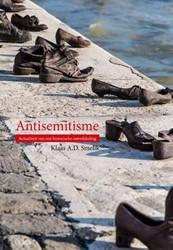 Antisemitisme. Actualiteit van een histo -actualiteit van een historisch e ontwikkeling Smelik, Klaas A.D.
