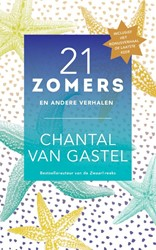 21 Zomers en andere verhalen -en andere verhalen van Gastel, Chantal