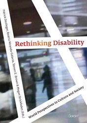 Rethinking disability -world perspectives in culture and society