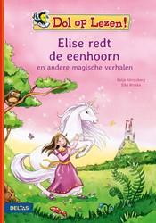 Dol op lezen! Elise redt de eenhoorn -Vanaf 7 jaar