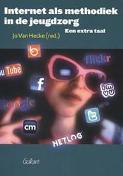 Internet als methodiek in de jeugdzorg -een extra taal