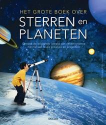 Het grote boek over sterren en planeten Ratigan, Joe