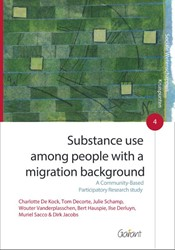 Sociale Wetenschappen Kruispunten Substa -a community-based participator y research study