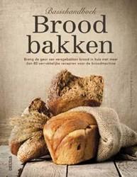 Basishandboek brood bakken Decaux, Cecile