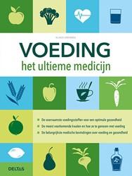 Voeding het ultieme medicijn -De voornaamste voedingsstoffen voor een optimale gezondheid OBERBEIL, Klaus