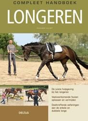 Compleet handboek longeren Hilbt, Rainer