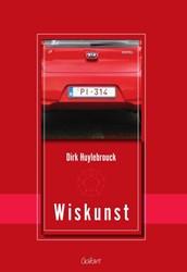 Wiskunst Huylebrouck, Dirk