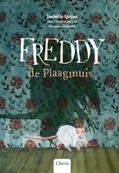 Freddy de Plaagmuis Quinn, Isabelle