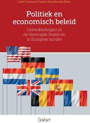 Politiek en economisch beleid -Ontwikkelingen in de Verenigde Staten en in Europese landen