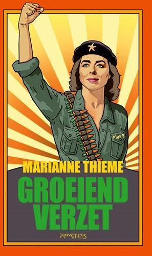 Groeiend verzet Thieme, Marianne