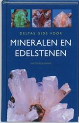 Deltas gids voor mineralen en edelstenen Schumann, Walter