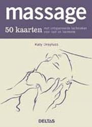 Massage -50 kaarten met ontspannende te chnieken voor rust en harmonie Dreyfuss, K.