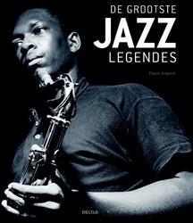 De grootste jazz legendes Anquetil, Pascal