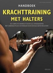 Handboek krachttraining met halters Miessner, Wolfgang