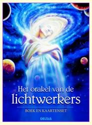 Het orakel van de lichtwerkers - Boek en Fairchild, Alana