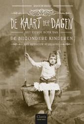 De kaart der dagen -Het vierde boek van De bijzond ere kinderen van mevrouw Pereg Riggs, Ransom