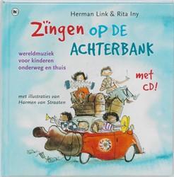 Zingen op de achterbank Link, Herman