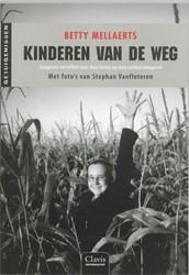 Kinderen van de weg -904480524X-A-GEB Mellaerts, Betty