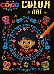 Disney Coco Color Art kleurboek -NUR: 023