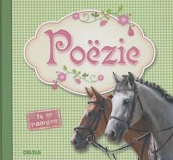 Poezie -ik hou van paarden