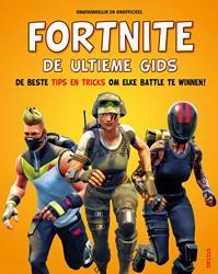 Fortnite Guide -De beste tips en tricks om elk e battle te winnen!