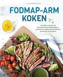 Fodmap-arm koken -101 heerlijke recepten die de klachten bij Prikkelbare Darm MAHER, Lorraine