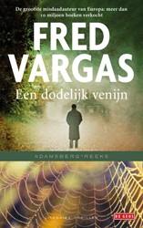 Een dodelijk venijn Vargas, Fred