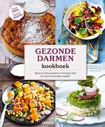 Gezonde darmen kookboek -boost je immuunsysteem en bren g je buik tot rust met heerlij Schafer, Christiane