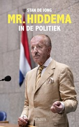 Mr. Hiddema in de politiek Jong, Stan de