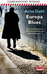 Europa Blues Dahl, Arne