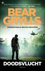 Doodsvlucht Grylls, Bear