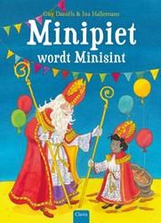 Minipiet wordt Minisint Daniels, Guy
