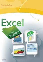 ICT-lijn Excel voor beginners Leleu, Emmy