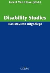 Disability studies in de Lage Landen