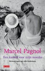 Mijn kinderjaren in de Provence Pagnol, Marcel