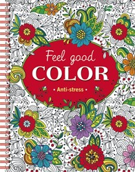 Feel good color -anti-stress ANTI-STRESS